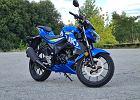 Moto na moto: Suzuki GSX-S 125. Furtka zamiast bramy, czyli mały, ale rasowy motocykl