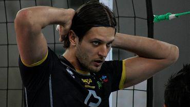 Michał Winiarski z PGE Skry