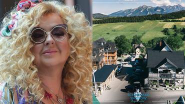 Magda Gessler, Schronisko Smaków Magdy Gessler