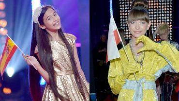 Kto ma największe szanse na wygraną Eurowizji Junior 2019?