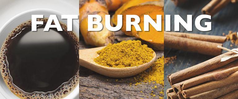 Produkty, które przyspieszają spalanie tkanki tłuszczowej i masz je w zasięgu ręki [fitNEWS]