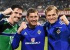 Euro 2016. Roy Carroll obronił się przed alkoholizmem i depresją. Czy powstrzyma także Roberta Lewandowskiego?