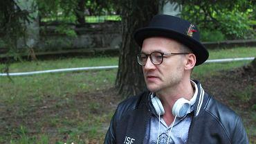Bartek Prokopowicz o nowym filmie