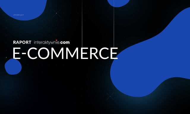 raport e-commerce
