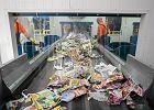 Polsce grożą wielomiliardowe kary. Trawa i gałęzie do recyklingu - tak rząd poprawi śmieciowe wyniki. Dotarliśmy do projektu ustawy