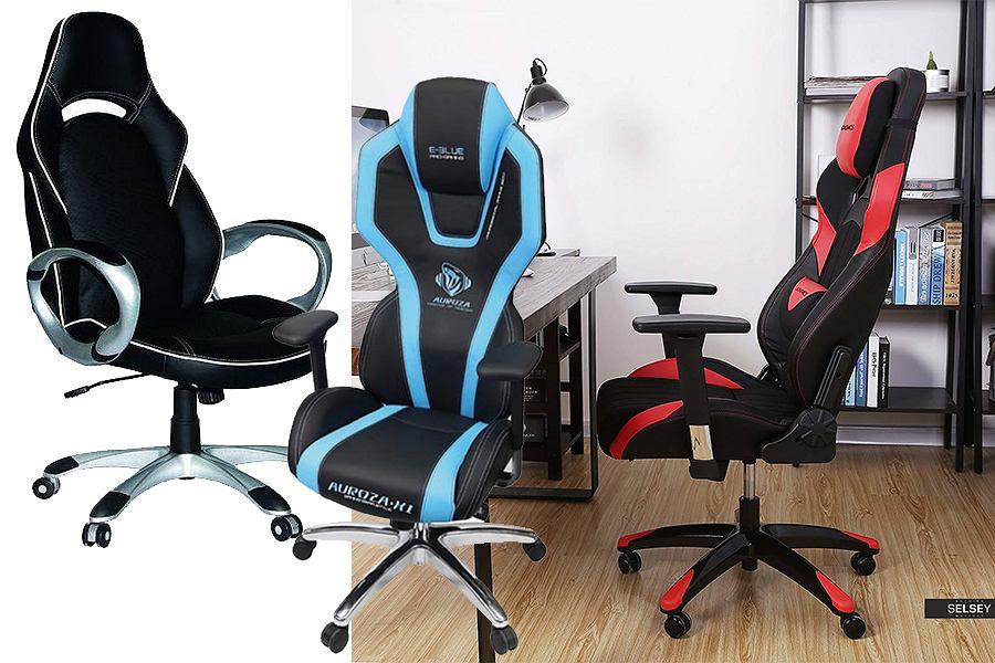 Jaki fotel gamingowy wybrać?