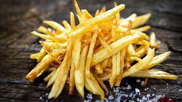 Frytki są kojarzone przede wszystkim z fast-foodem i trudno wyobrazić sobie ich zdrowszą wersję.
