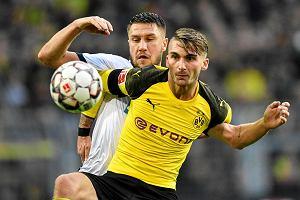 Oficjalnie: Rekord transferowy klubu Sebastiana Szymańskiego. Kupili piłkarza Borussii Dortmund