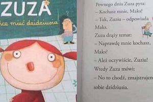 """Książka dla przedszkolaków o """"majstrowaniu dzidziusia"""" spełnia rolę edukacji seksualnej? Rodzice są oburzeni"""