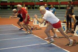 X Halowe Mistrzostwa Europy Weteranów Lekkiej Atletyki [ZAPOWIEDŹ]