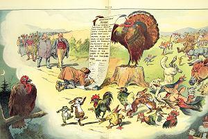 Jarskie szaleństwo opanowało nasz naród po raz pierwszy ponad sto lat temu