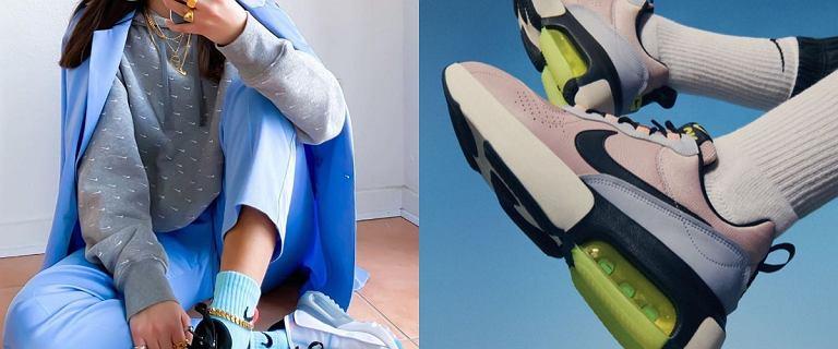 Wyprzedaż Nike - tak tanio nie było! Te staniki sportowe utrzymają nawet duże piersi podczas treningu.