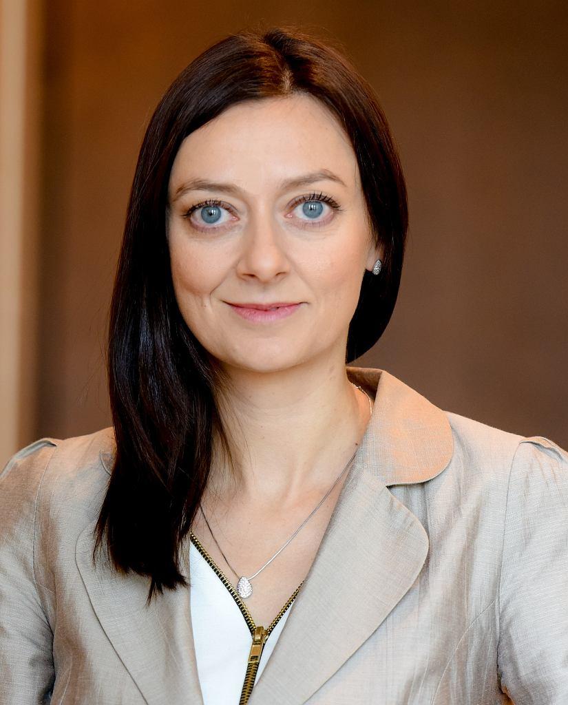 Anna Rywczyńska