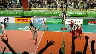 Reakcja Nowowsiaka na porażkę w półfinale MŚ U-21