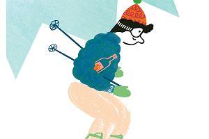 Wina narciarskie
