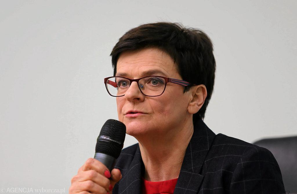 Krystyna Szumilas