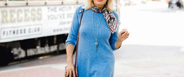 Moda po 60-tce: te ciepłe sukienki dodadzą klasy każdej kobiecie! Propozycje na jesień z Mohito oraz Reserved