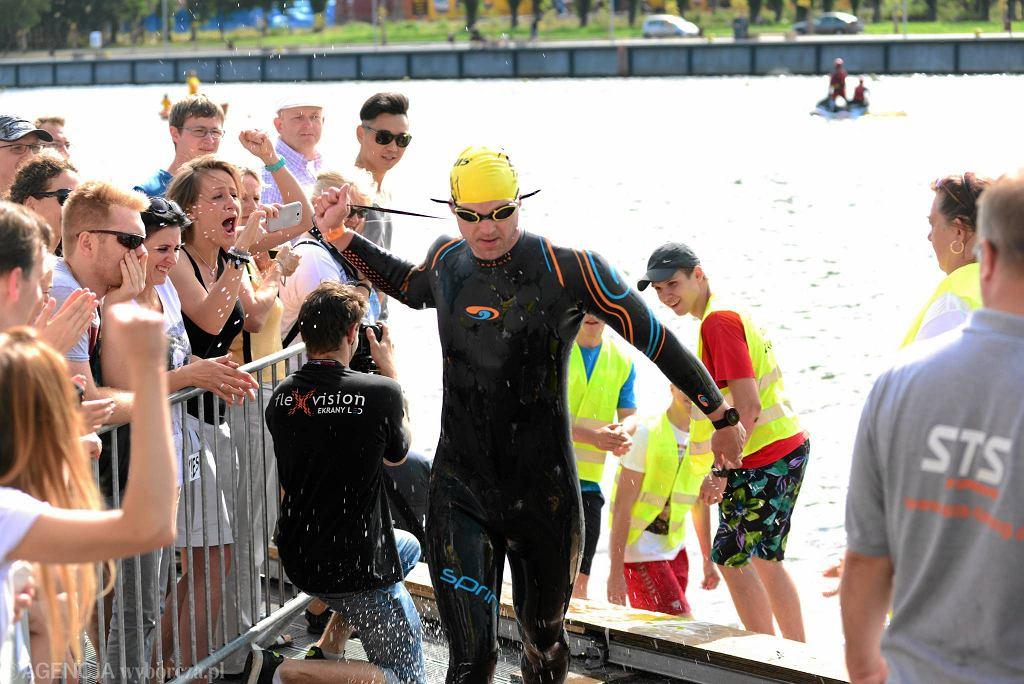 Unity Line Triathlon Szczecin