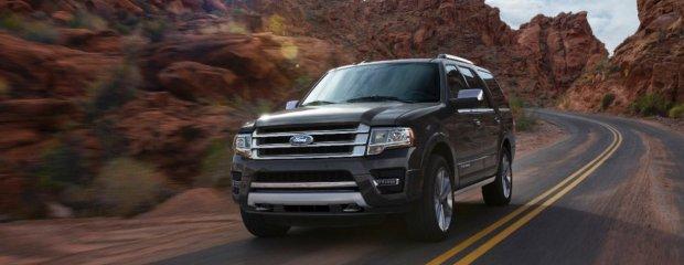 Ford Expedition FL | Amerykański downsizing