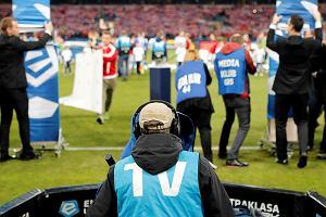 Kilkanaście milionów z zagranicy. Koniec współpracy z Dailymotion i rozwój Ekstraklasa TV