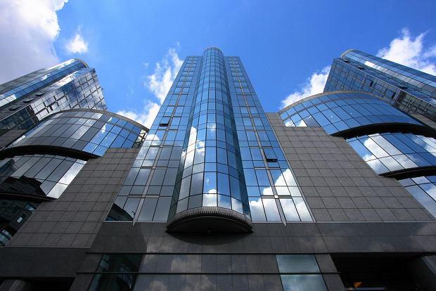Bruksela - Parlament Europejski / shutterstock