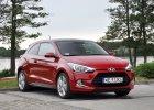 Hyundai i20 Coupe 1.25   Test   Dla młodych