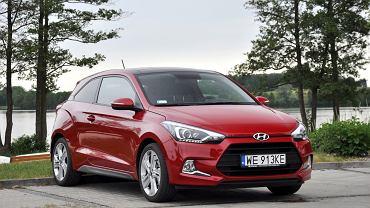 Hyundai i20 Coupe 1.25