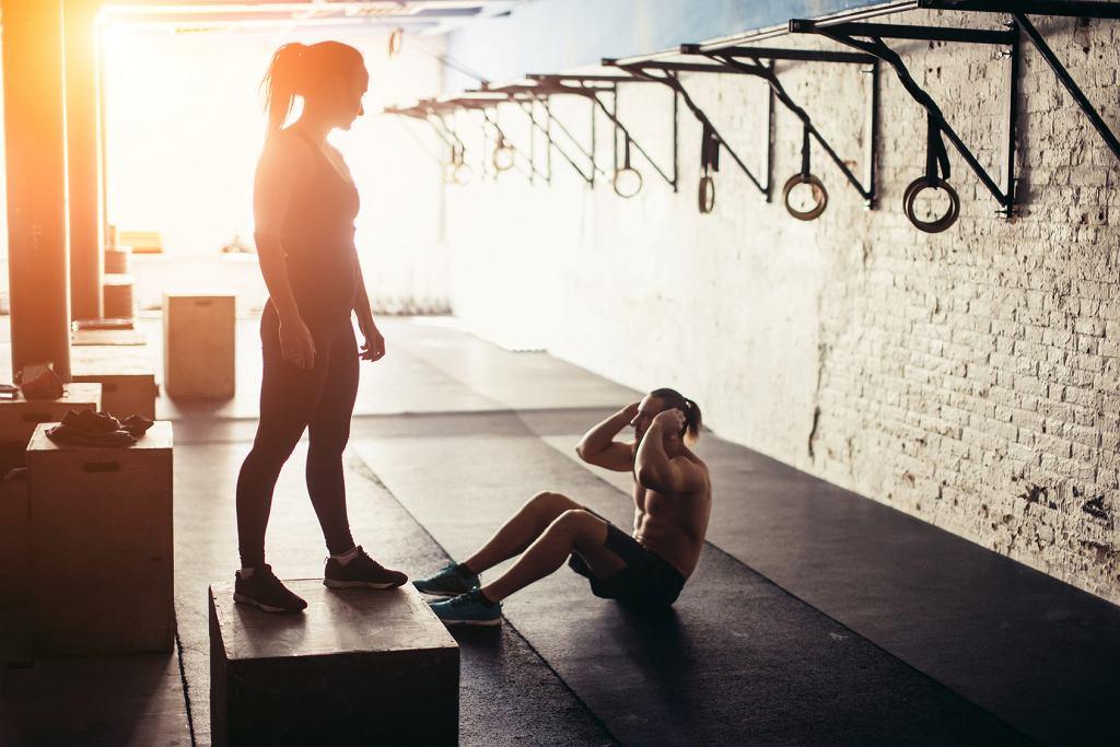 Trening interwałowy korzystnie wpływa na życie seksualne