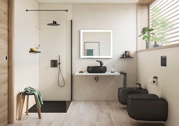 Trendy łazienkowe na 2021 rok. Co będzie modne? Top 5 inspiracji