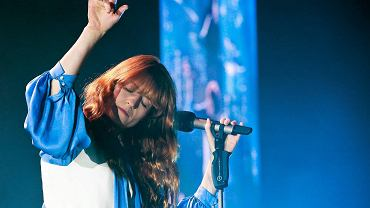 Atlas Arena. Florence and the Machine