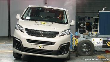 Testy Euro NCAP