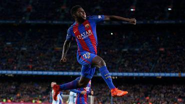 Mecz FC Barcelona - Celta Vigo