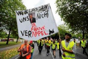 Niemiecka poczta zgodziła się na podwyżki dla listonoszy