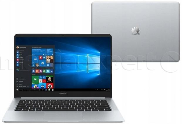 HUAWEI MateBook D 14 (53010GTV)