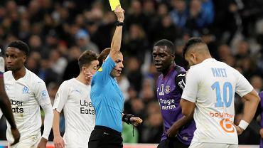 Pierwszy taki mecz w historii Ligi Mistrzów! Przełomowa decyzja UEFA. Frappart sędzią