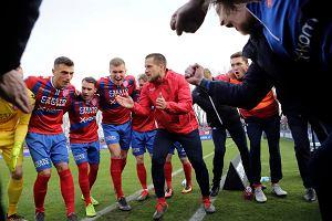 Poznaliśmy pierwszy klub, który zapewnił sobie awans do ekstraklasy!