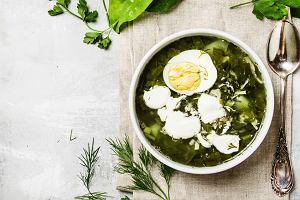 Jak zrobić zupę szczawiową? Jak przygotować pyszną zupę ze szczawiu?