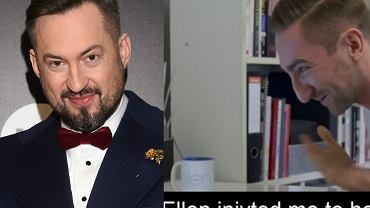 Marcin Prokop, Łukasz Jakóbiak