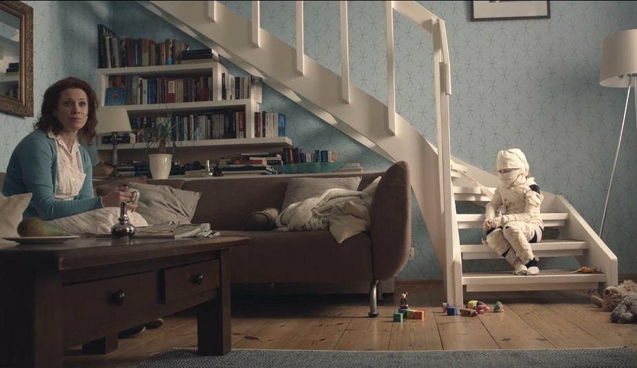 Najnowsza reklama Allegro pokazuje, jak 'dzieci i rodzice wzajemnie się inspirują'