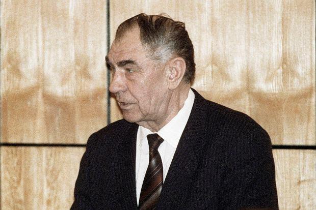 Zmarł Dmitrij Jazow - ostatni marszałek Związku Sowieckiego, rzeźnik Wilna