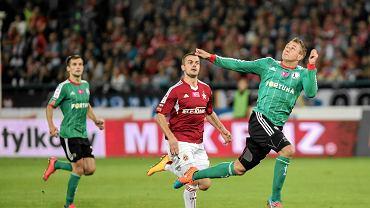Wsła Kraków - Legia Warszawa 0:3