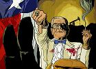 Kara śmierci za udział w napadzie. Teksas nie wybacza, litość dla przestępców jest oznaką słabości