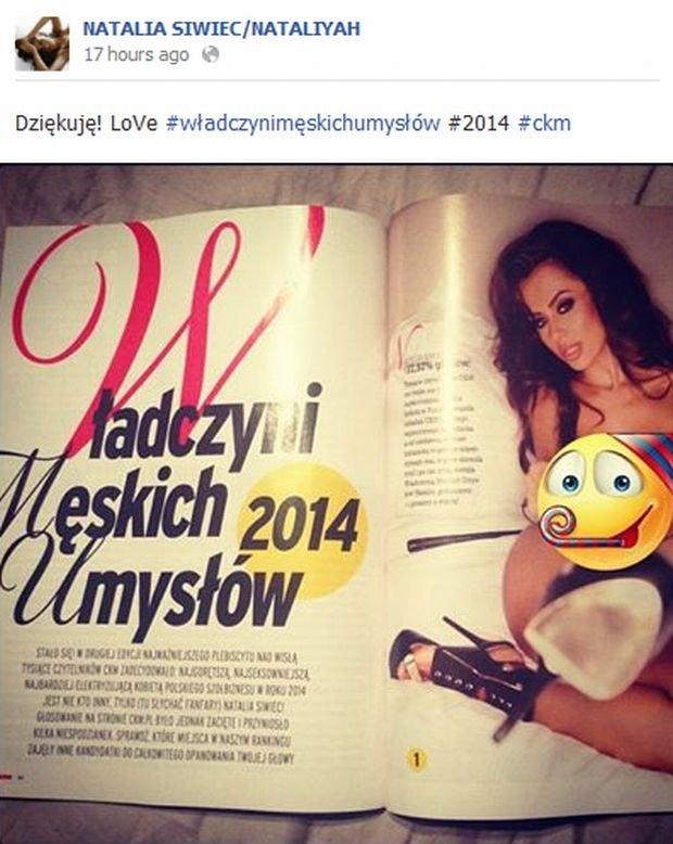 Magazyn CMK