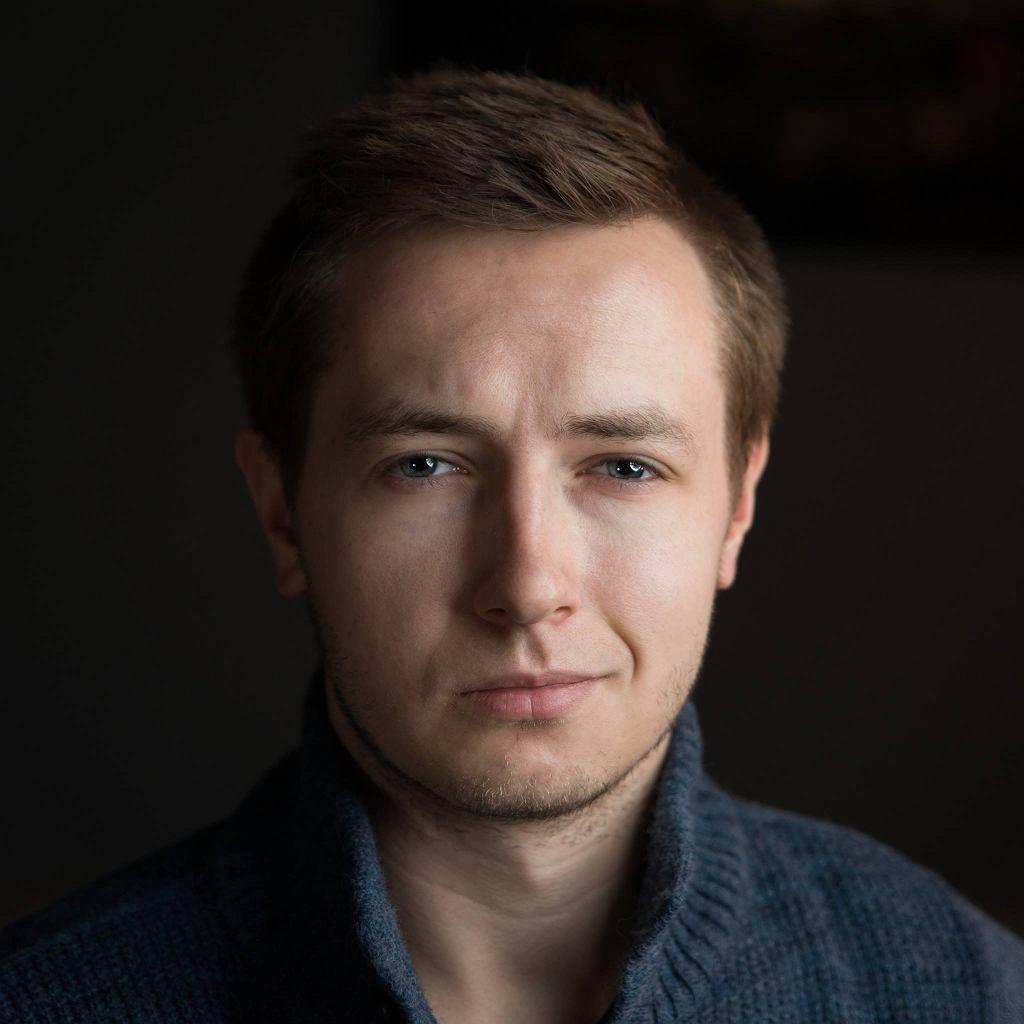 Rafał Warchulski