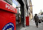 Poczta Polska nie przyjmuje już przesyłek zagranicznych. Specjalne zasady doręczeń w firmach kurierskich