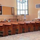 Europoseł PiS apeluje o datki na Kościół, bo traci na odwołanych mszach