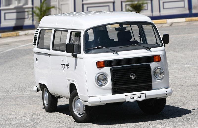VW Kombi (T2)