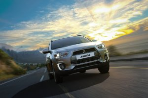 Mitsubishi ASX MY2015 | Zmiany i ceny