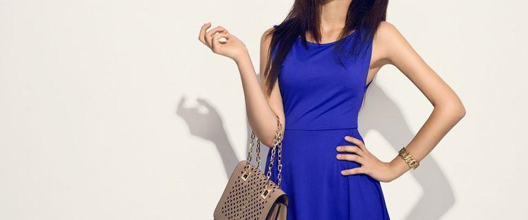 Sukienka chabrowa: wyjątkowa propozycja na każdą okazję