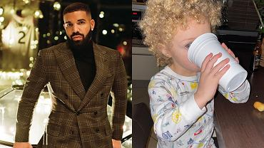 Drake z synem